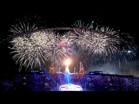 Opening Ceremony of PAN ARAB GAMES DOHA 2011.mp4