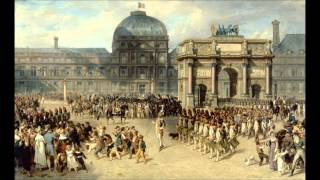 "Jacques Offenbach - Grand Concerto for cello in G-major ""Concerto militaire"" (1848)"