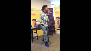getlinkyoutube.com-Jacob Latimore Performing