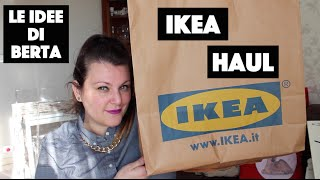 getlinkyoutube.com-Ikea Haul - Le Idee di Berta