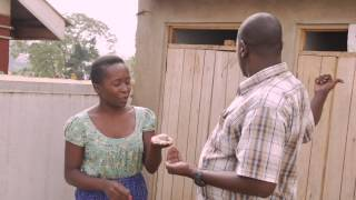 getlinkyoutube.com-The booming toilet business. Kansiime Anne. African Comedy.