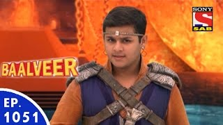 Baal Veer   बालवीर   Episode 1051   17th August, 2016