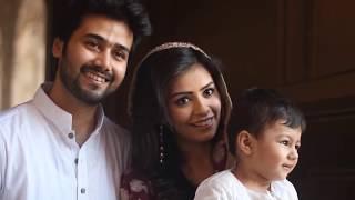 getlinkyoutube.com-Ali Abbas & Hamna | Nikaah | Badshahi Mosque