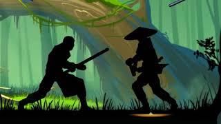 getlinkyoutube.com-shadow fight 2 - Combo Master