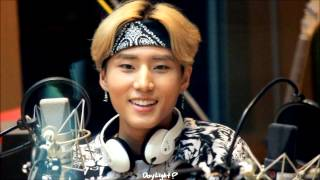 getlinkyoutube.com-151001 DAY6 별밤 - Young K  (The Script-The Man Who Can't Be Moved)