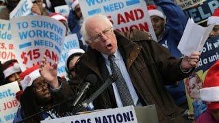 getlinkyoutube.com-Will Sanders attack Clinton at debate?