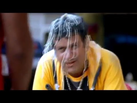 Gullu Dada Returns Hyderabadi Movie || Hilarious Comedy Climax Fight Scene