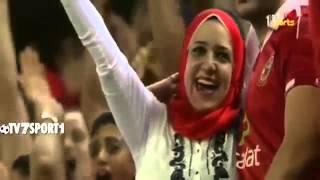 getlinkyoutube.com-اهداف مباراة الاهلي والزمالك 3 2 2015 10 15  كأس السوبر المصري  تعليق عصام عبده HD
