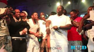 getlinkyoutube.com-Blac Youngsta at King of Diamonds Miami