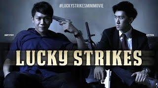 getlinkyoutube.com-Deadliest Assassin VS Luckiest Man - Lucky Strikes  | Mini-Movie