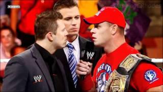 "getlinkyoutube.com-WWE Over The Limit 2011 John Cena vs The Miz ""I Quit Match"" Promo *HD*"