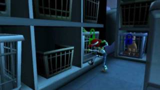 Toy Story 3 (PS2) - Part 10