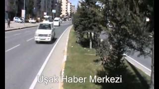 Uşak'taki Kazaları İl Özel İdare Niçin Tedbir Almayıp Sadece Seyrediyor