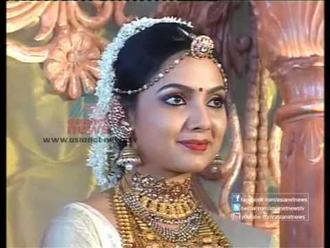 Malayalam Actress Samvrutha Sunil Marriage - Full Video