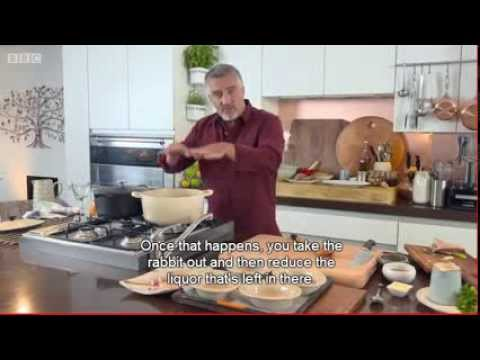 Rabbit and Pancetta Pot Pie Recipe - Paul Hollywood