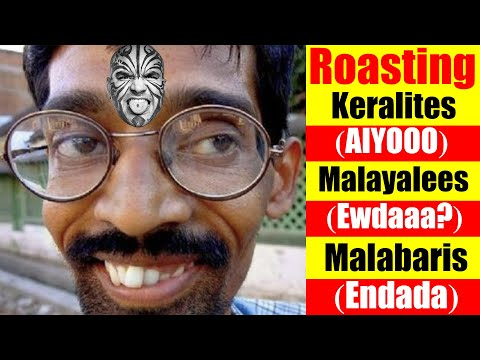 The Narrow-Mindedness of Keralites, Malayalees & Malabaris - Loy Machedo Speaks Out
