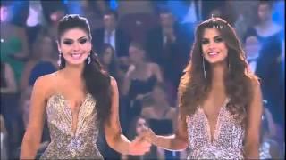 getlinkyoutube.com-Miss Colombia 2014 - coronación