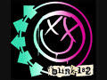 Blink 182 - Hold On/Dont Tell Me That Its Over With Lyrics