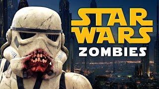 getlinkyoutube.com-STAR WARS ZOMBIES MAP (Left 4 Dead 2 Zombie Game)