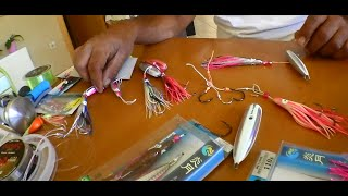 inchiku,engetsu fishing,and preparation