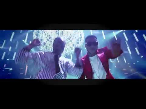Frosh | D Banj ft Akon [Official Video] @dbanj_records @iamdbanj