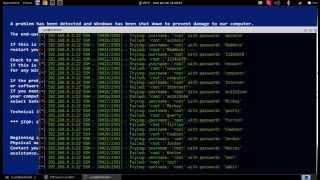 getlinkyoutube.com-Brute Force SSH via Metasploit