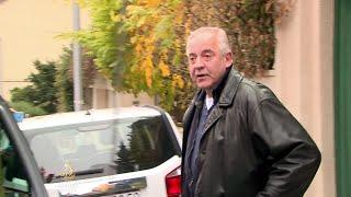 getlinkyoutube.com-Sanaderov prvi dan na slobodi