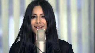 getlinkyoutube.com-Ayda - Ghalibaf (Googoosh Cover)