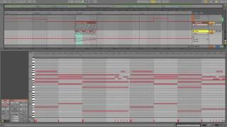 "getlinkyoutube.com-Sonny Fodera Style Deep House Ableton Template ""It's Going Down"""