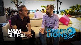 Cannes Lions 2015: Fernando Silva, MediaCom