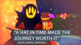 A Hat in Time - Accolades Trailer
