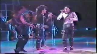 getlinkyoutube.com-MICHAEL JACKSON - Live BAD TOUR 1987 BRISBANE AUSTRALIA
