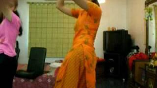 getlinkyoutube.com-Maria dancing