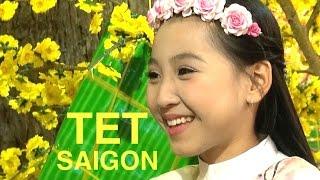 getlinkyoutube.com-TET in Saigon. Tet in Vietnam. WOW!