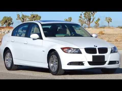 BMW 3 Series History 1995-2012