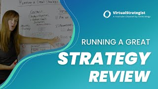Strategy Reviews