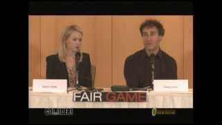 getlinkyoutube.com-Naomi Watts and Doug Liman Interview FAIR GAME
