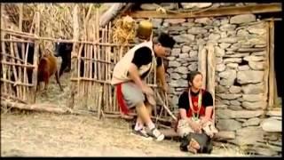 getlinkyoutube.com-Modyalni Nepali Movie by amit gurung lahure gum katunje dhading