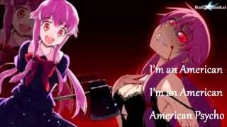 Nightcore | American Beauty American Psycho