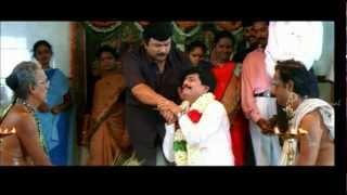 Super Kudumbam Tamil Movie Scenes   Prabhu Reveals the Truth   Roja   Prathyusha   Vivek