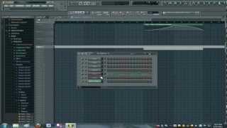 getlinkyoutube.com-How to make a Deadmau5 style progressive house song in FL Studio 10