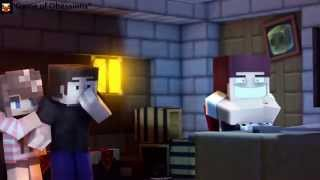getlinkyoutube.com-Top 10 Minecraft Animations Minecraft (full HD) 2015