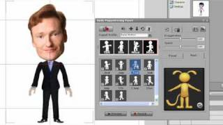 getlinkyoutube.com-Crazy Talk Animator Tutorial - Real time Full Body Puppeteering