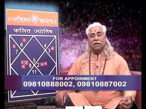 Guru Nanak Dev ji's Horoscope Analysis by Acharya Anil Vats