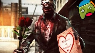 getlinkyoutube.com-Dead Trigger 2 - Happy Valentines Day Trailer HD - Android Free Games