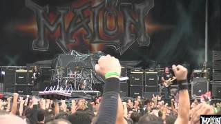 getlinkyoutube.com-MALON - Argentina -MONSTER OF ROCK 2015 - FULLSHOW