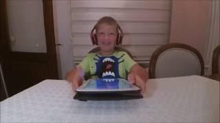 getlinkyoutube.com-Oldshark Foldable Wireless Bluetooth Stereo Headphones I GearBest.com