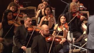 Antonín Dvořák – Symphony No. 9 in E minor (1st movement) / Sinfonietta Cracovia, Jurek Dybał