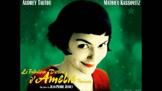 getlinkyoutube.com-Amélie - Full Soundtrack