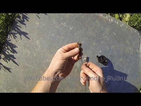 Ремонт троса сцепления в полевых условиях